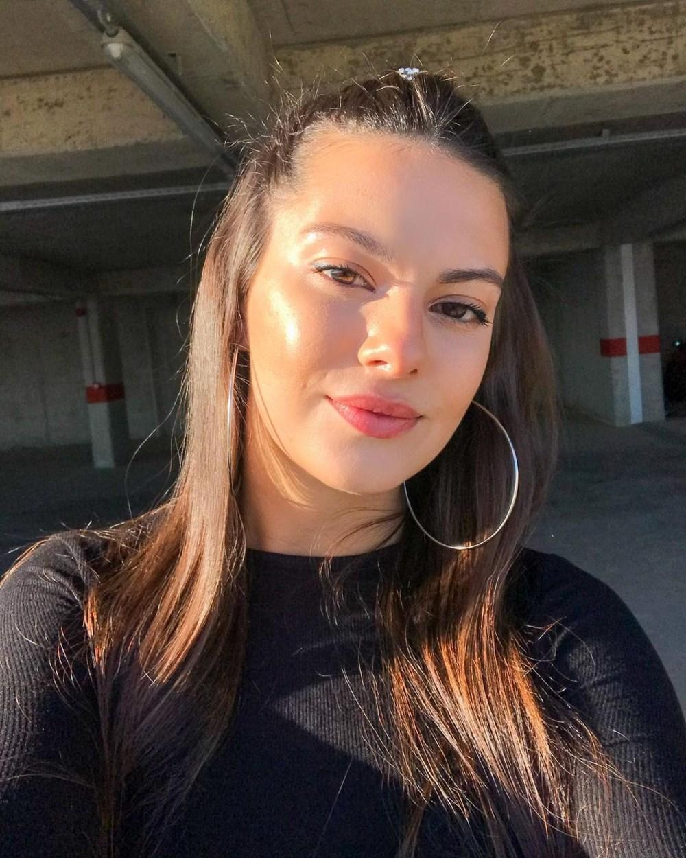 Miss Turkey 2021 birincisi Dilara Korkmaz hakkında merak edilenler - 7