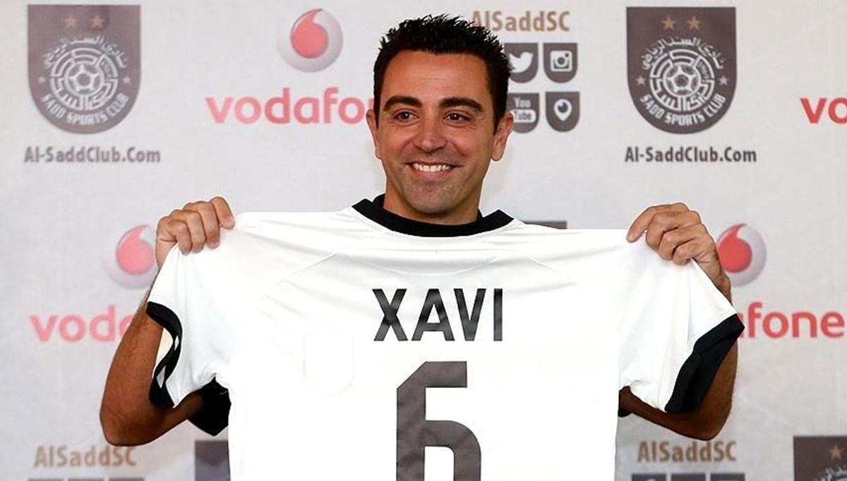 Xavi Hernándezkimdir, nereli, kaç yaşında, başarıları neler?
