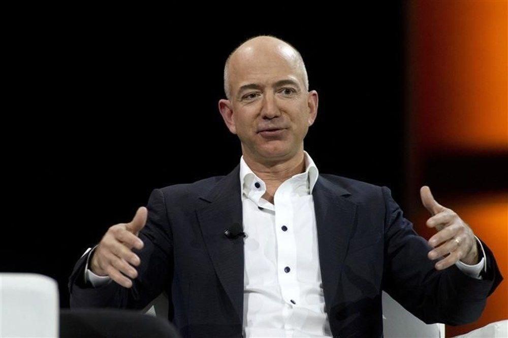 Liste güncellendi: İşte dünyanın en zengin 10 insanı - 11