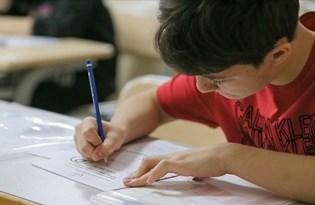 LGS kapsamındaki merkezi sınav için son hazırlıklar gözden geçirildi | NTV