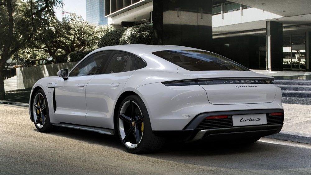2021'in en çok satan araba modelleri (Hangi otomobil markası kaç adet sattı?) - 18