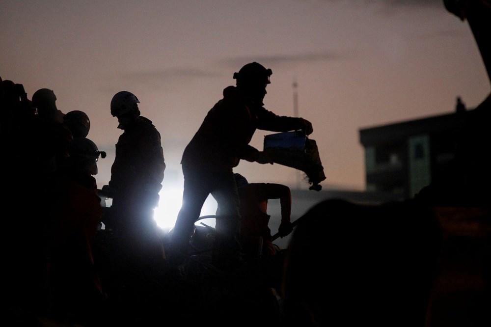 Reuters'ın gözünden isimsiz kahramanlar - 15