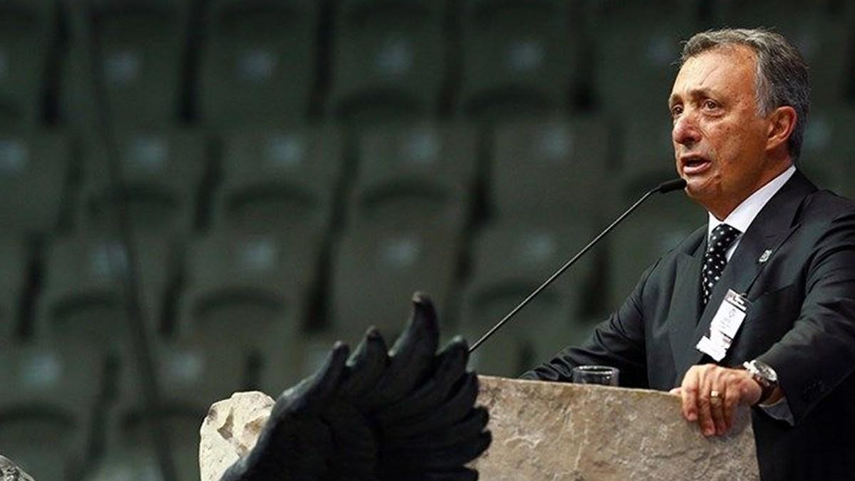 Ahmet Nur Çebi Bir Bir Açıkladı! Sergen Yalçın Ve Transferler