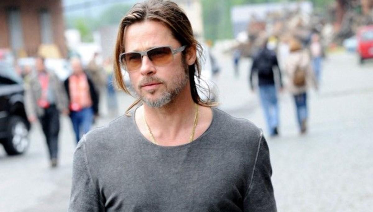Brad Pitt velayet davasında mahkeme kararına itiraz