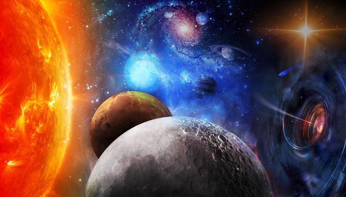 4,6 milyar yıllık asteroit bulundu: Evrenin sırlarını içeriyor