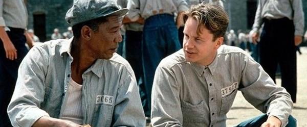 Esaretin Bedeli (The Shawshank Redemption) filminin yönetmeni: IMDb'de birinci olmasına şaşırıyorum