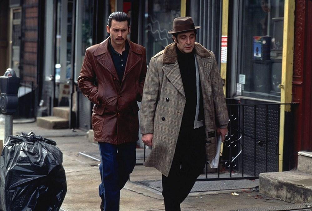 81. doğum gününde 81 fotoğrafla Al Pacino - 36