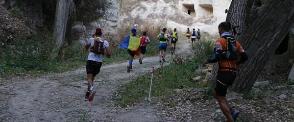 Salomon Capadocia Ultra-Trail 2019 hazırlıkları