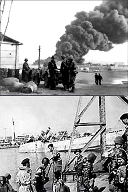 İsrail'in katliam tarihi - 4