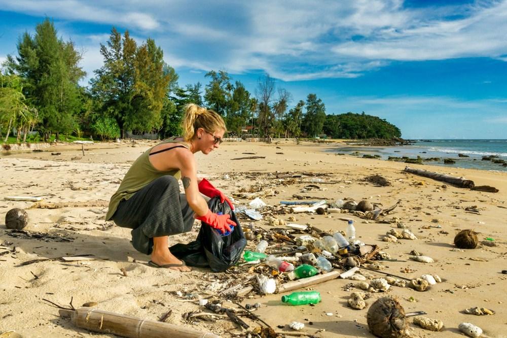Gıda ambalajları, deniz ve okyanuslardaki plastik kirliliğinin yüzde 75'ini oluşturuyor - 4