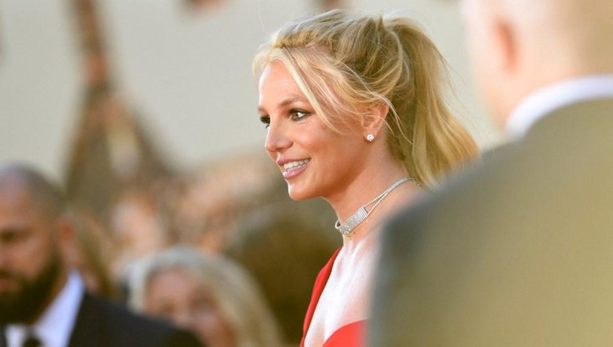 ABD'de hak örgütleri Britney Spears için harekete geçti