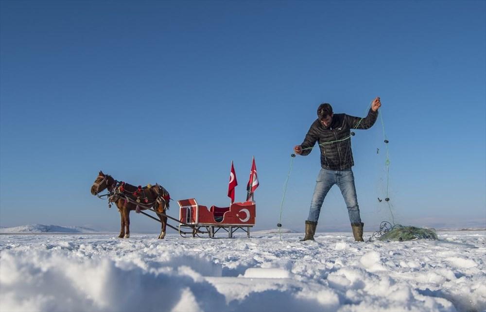 Kar altındaki Türkiye - 7