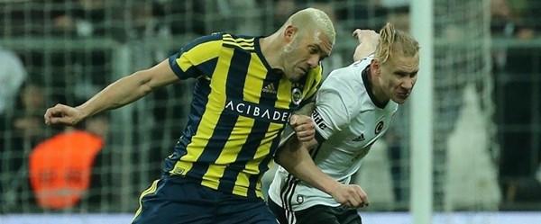 Fenerbahçe - Beşiktaş maçı ne zaman, saat kaçta, hangi kanalda canlı yayınlanacak?