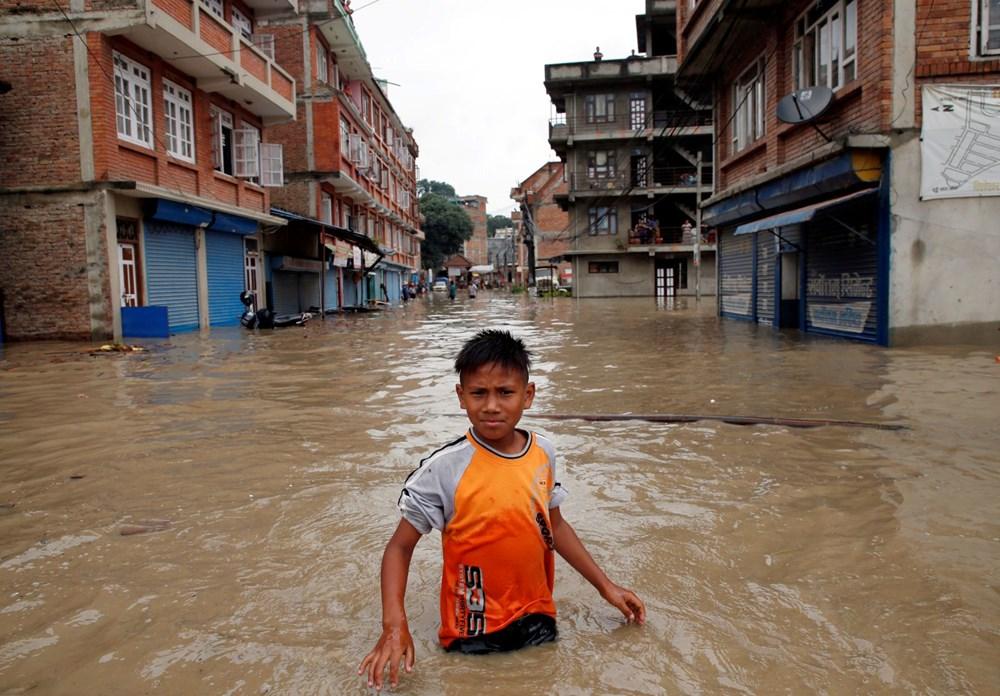 Küresel ısınma ve iklim değişikliği tüm salgınlardan daha fazla öldürecek - 2