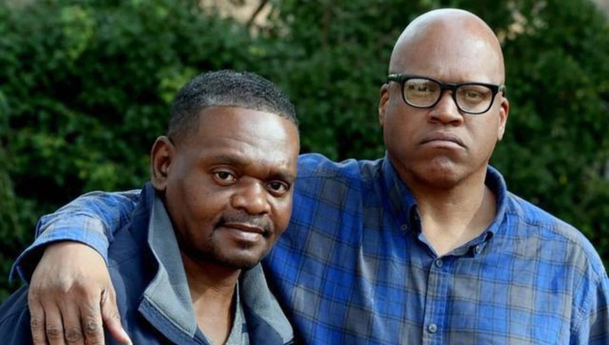 ABD'de mahkemeden, haksız yere idama mahkum edilen iki siyahiye 75 milyon dolar tazminat ödenmesi kararı