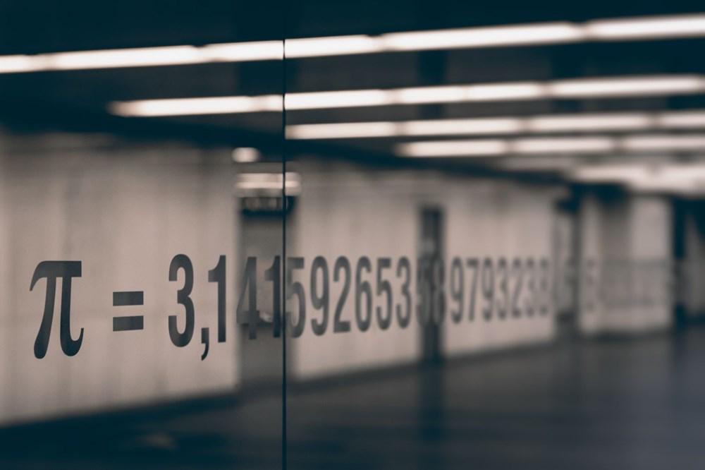 Pi sayısında yeni üstün dereceli: 62.8 trilyon basamak - 9