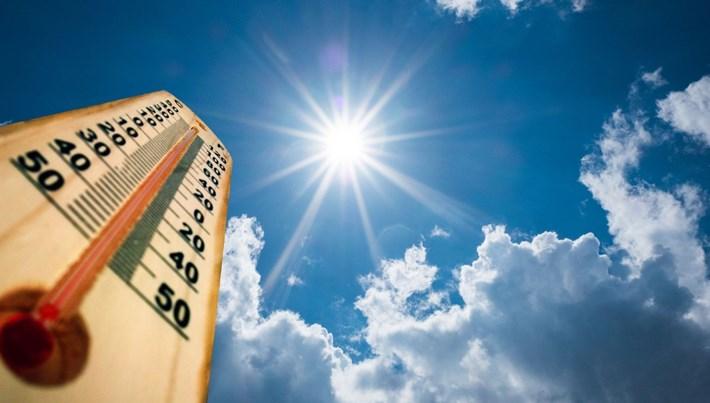 Güneydoğu'da sıcaklık 40 dereceyi aştı