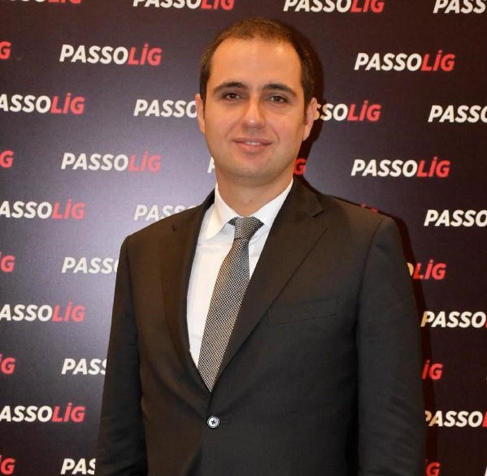 Passolig Genel Müdürü Ceyhun Kazancı