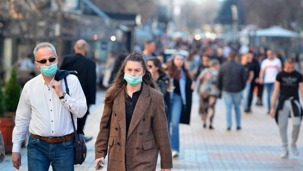 Corona önlemleri nedeniyle bu yıl daha az grip vakası görüldü