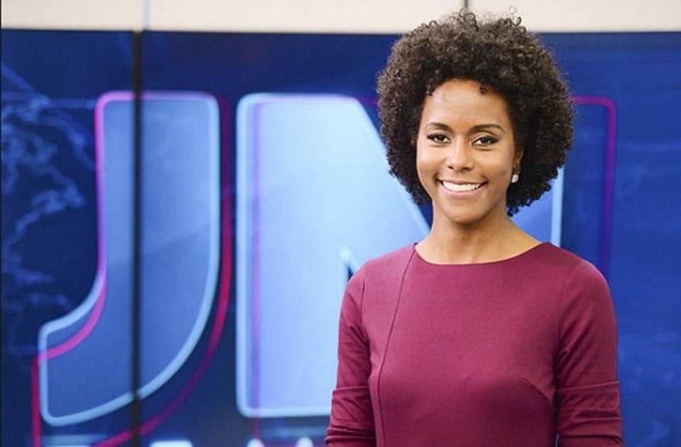 Kampanya Afrika asıllı Brezilyalı gazeteciMaria Júlia Coutinho'nun sosyal medyada ırkçı saldırının hedefi olması üzerine başlatıldı.