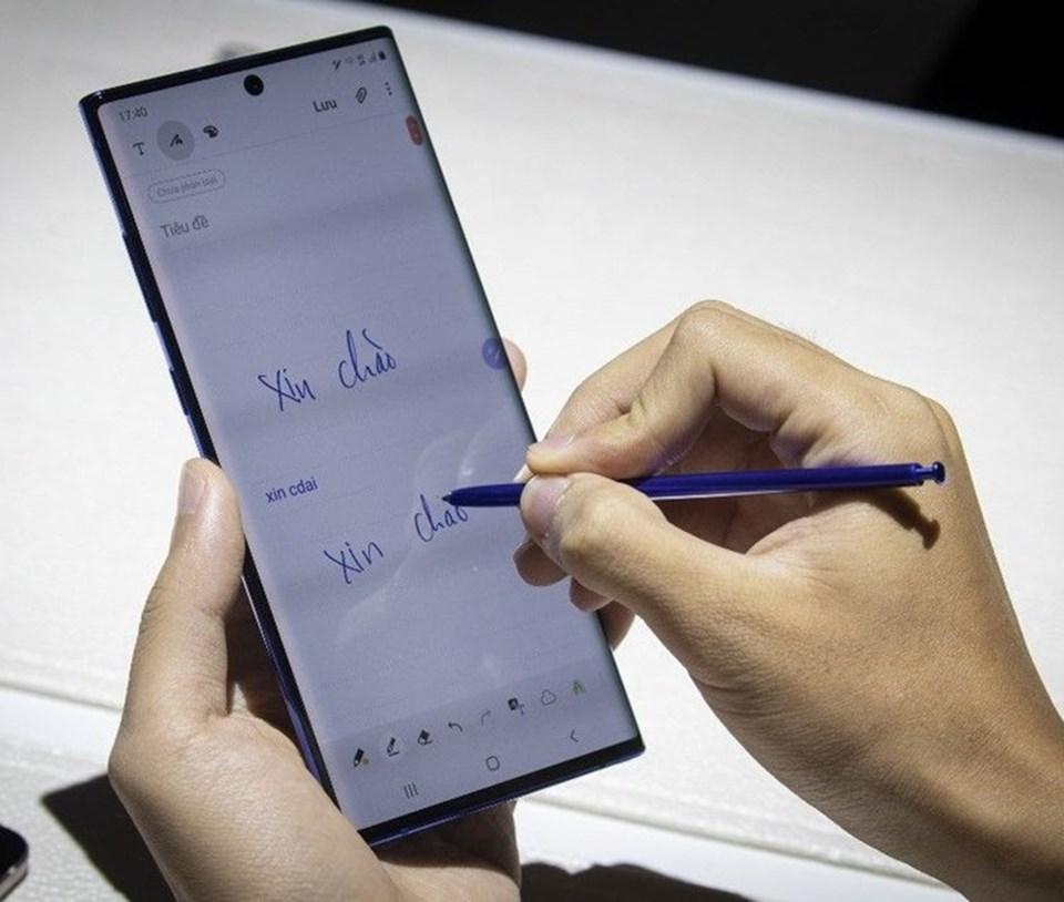 Note 10 Türkiye fiyatı 9 bin 899 TL olarak karşımıza çıkarken, Note 10 Plus Türkiye fiyatı ise 11 bin 399 TL olarak açıklandı.