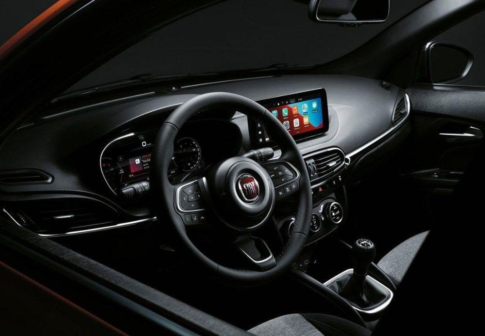 2021 yılında Türkiye'de satılan yeni otomobil modelleri - 49