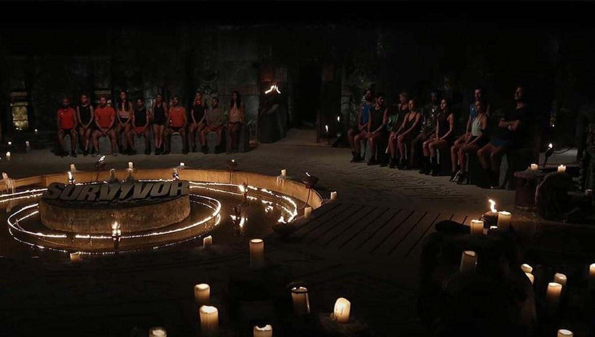 Survivor'da eleme adayı kim, birleşme partisinde kim sahne alacak? (20 Mart 2021 ayrıntıları)