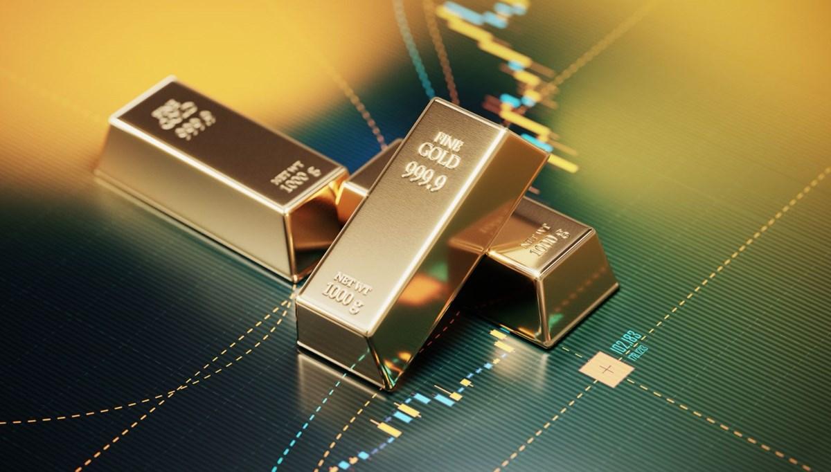 Çeyrek altın kaç TL? 6 Ocak 2021 güncel altın kuru fiyatları