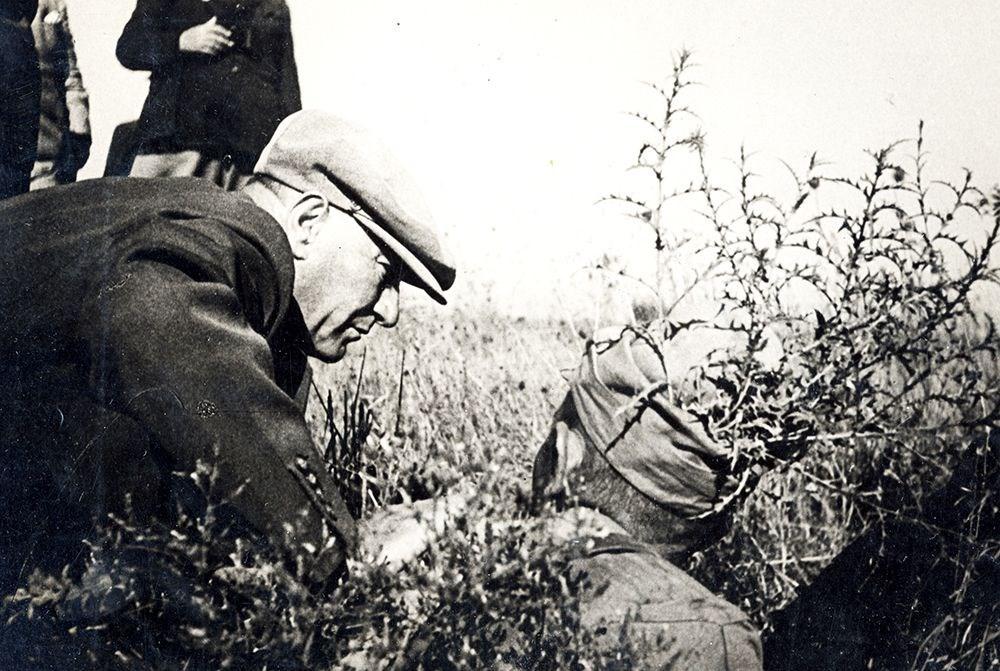 Mustafa Kemal Atatürk'ün ebediyete intikalinin 82. yılı (10 Kasım 1938) - 14