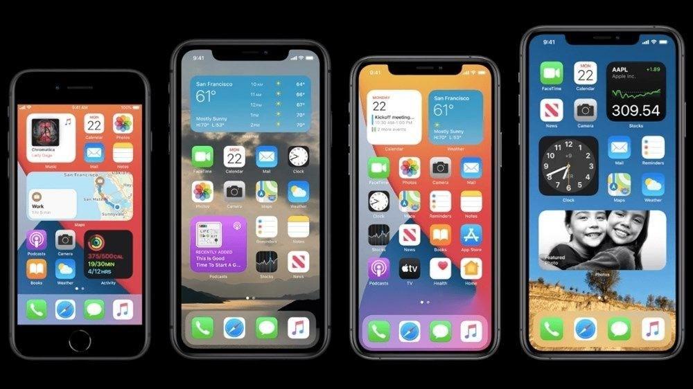 Apple'dan kullanıcılarına uyarı: Verileriniz tehlike altında olabilir - 6