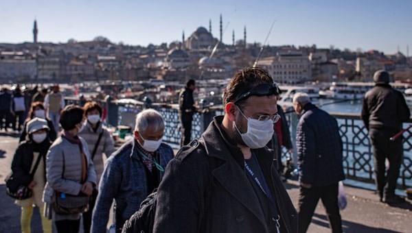 Tıbbi maske fırsatçılarına ceza yolda