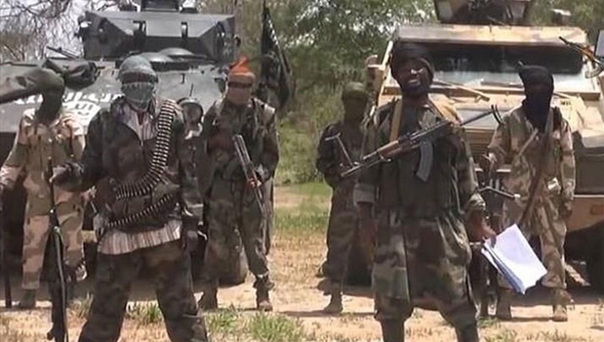 Nijerya'da Boko Haram bir gecede 75 kişi öldürdü