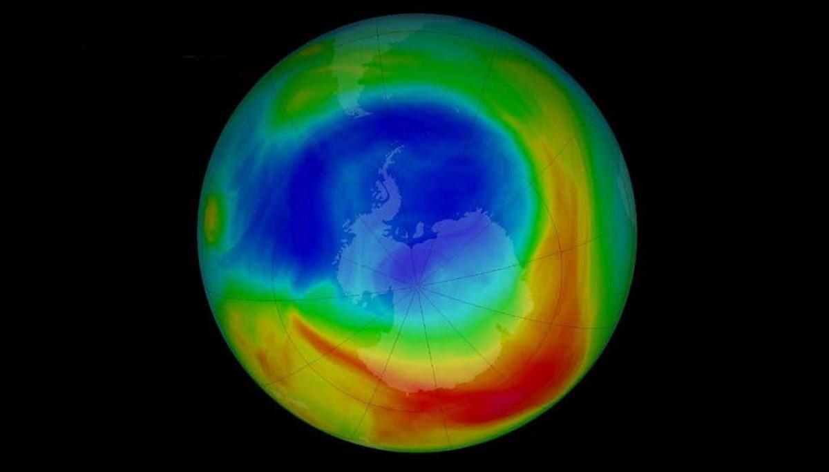 NASA, Covid-19 pandemisi nedeniyle ilan edilen karantinaların hava kirliliğine olan etkisini açıkladı