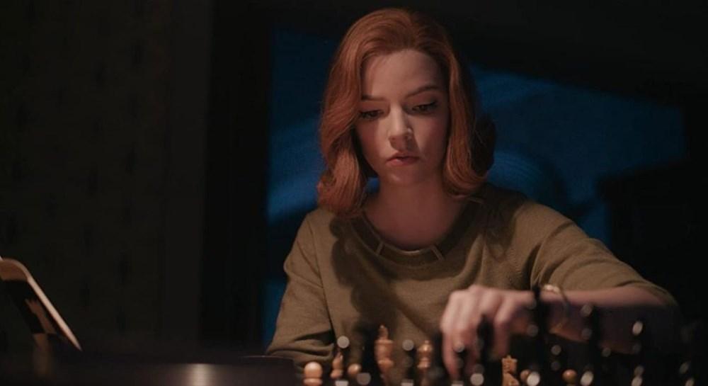 IMDb verilerine göre 2020'ye damga vuran 10 dizi - 5