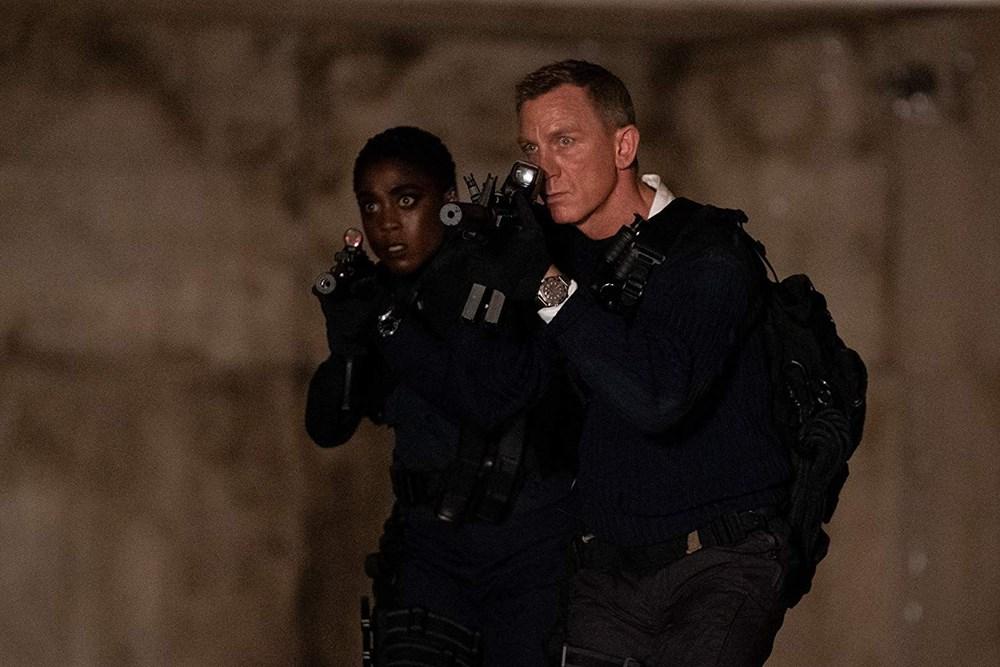 James Bond serisinin 25. filmi No Time To Die'ın dijital platformda yayınlanacağı yalanlandı - 5