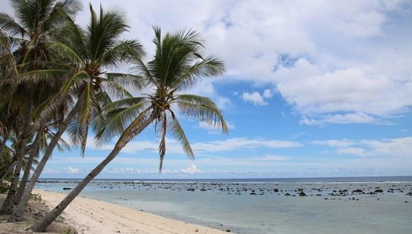 Corona virüsün görülmediği en küçük ada ülkesinde alarm