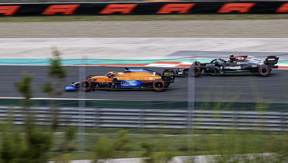 Formula 1 Türkiye GP ne zaman, saat kaçta, hangi kanalda?