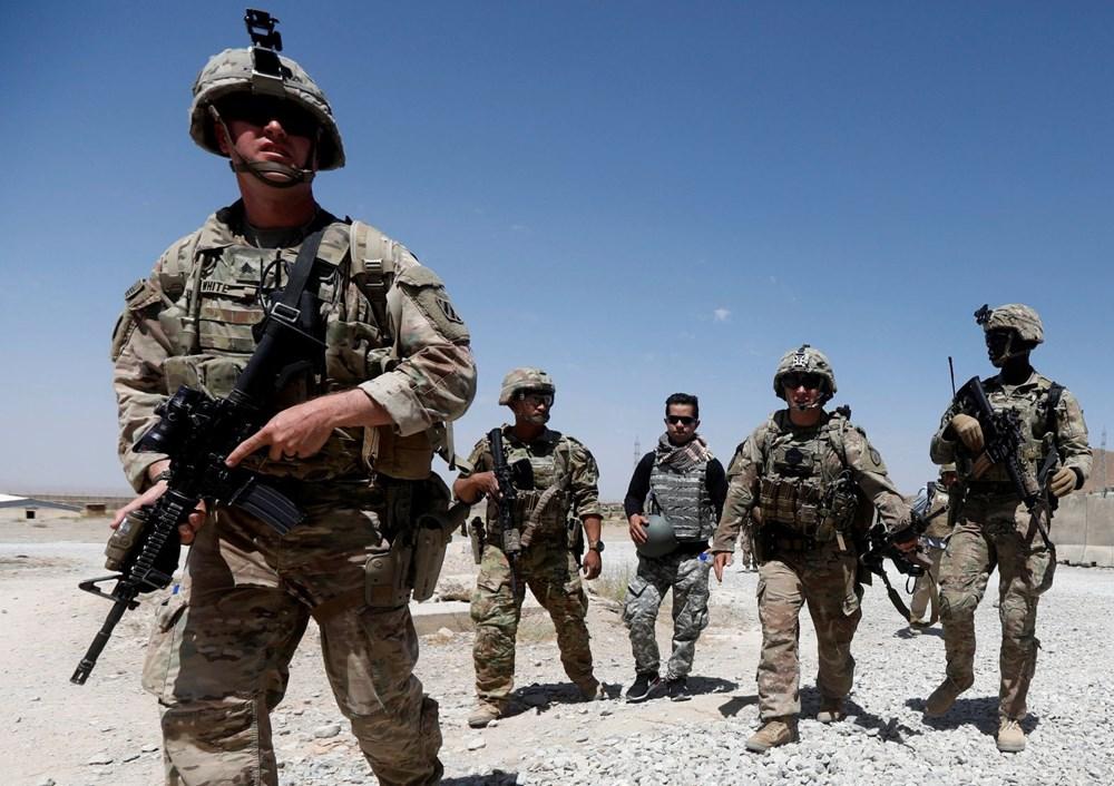Biden, ABD askerlerini Afganistan'dan çekiyor: Son 20 yılda iki ülke arasında yaşananlara dair bilinmesi gereken her şey - 3