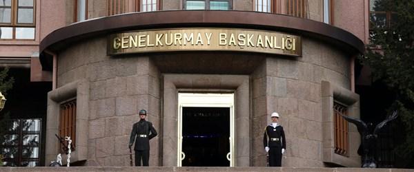 TSK, 1 yılda etkisiz hale getirilen terörist sayısını açıkladı