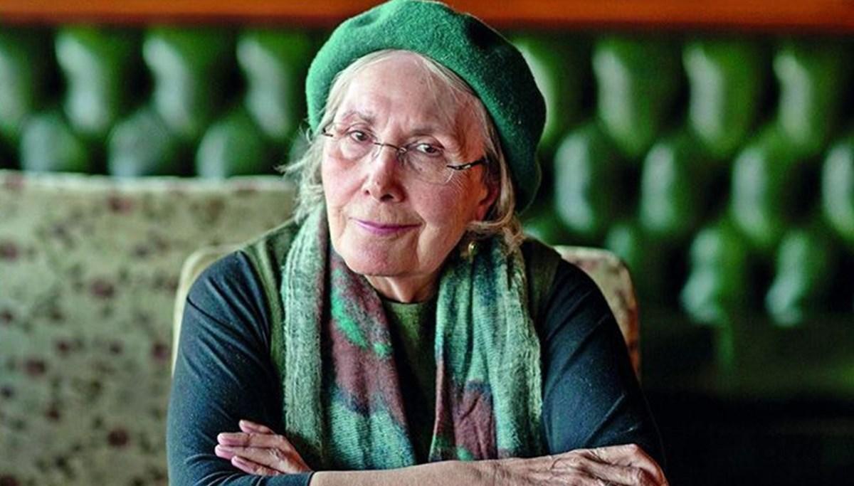 Edebiyatın 'zaman ustası' Adalet Ağaoğlu anılıyor