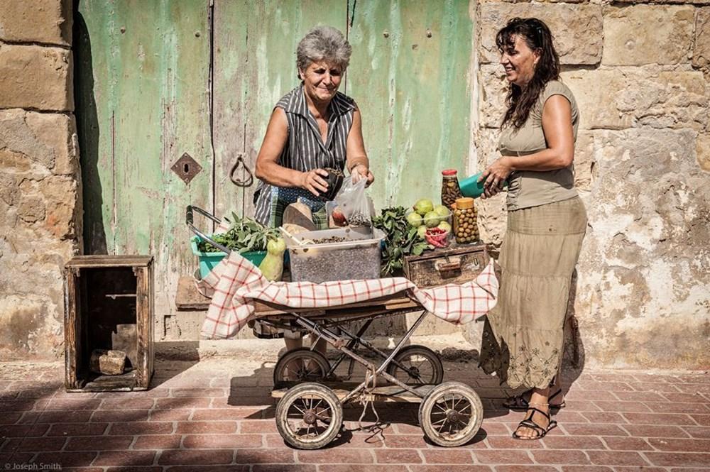 2021 Pink Lady Yemek Fotoğrafı Yarışması'nın kazananları belli oldu - 11