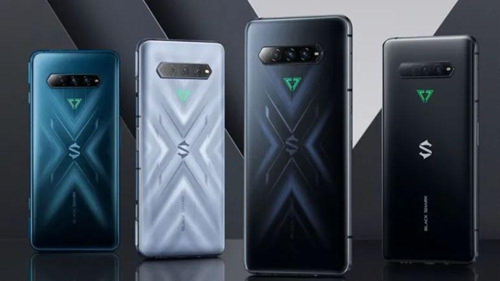 AnTuTu'ya göre en iyi 10 Android telefon (Eylül 2021) - 9