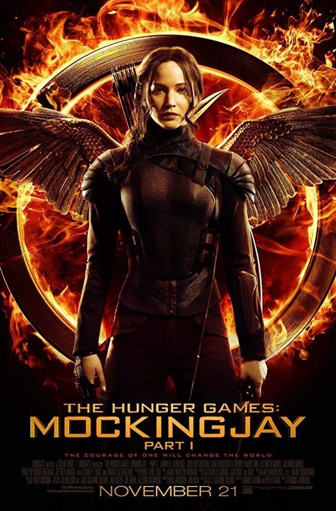 The Hunger Games'in (Açlık Oyunları) devamı geliyor | NTV