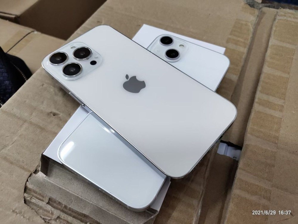 Apple yeni iPhone 13'te çok sevilen rengi geri getirecek (iPhone 13 ne zaman çıkacak?) - 7