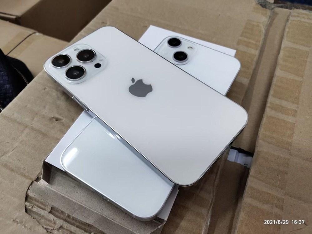 Yeni iPhone 13'e günler kaldı: Türkiye fiyatları ne olacak? (iPhone 13 ne zaman çıkacak?) - 14