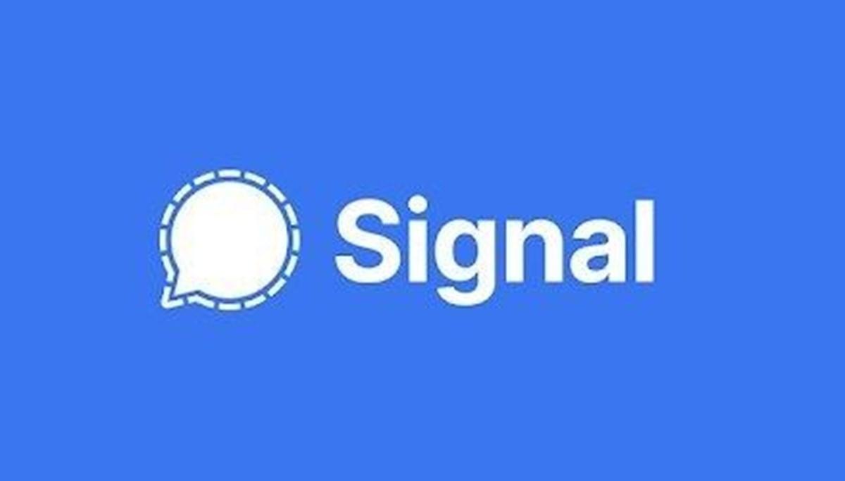 Signal uygulaması nedir, nasıl kullanılır?