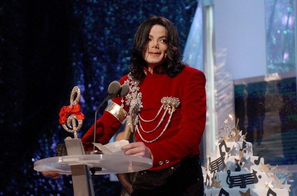 Mike Tyson'dan Michael Jackson itirafı: Egomu darmadağın etti - 5