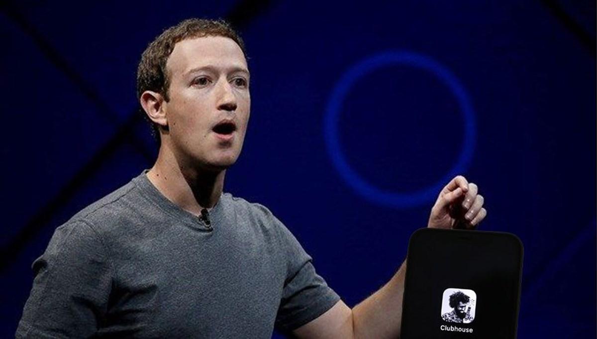 Mark Zuckerberg evden çalışmayı sevdi: 2022'in yarısında evde olacak
