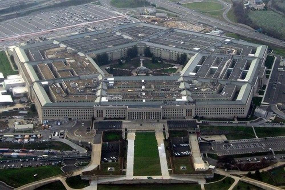 Pentagon'dan 'UFO' raporu (Savaş pilotunun çektiği fotoğraf sızdı) - 8