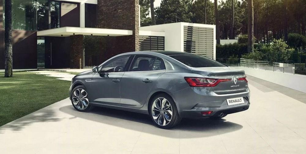 Türkiye'de 2021 yılında satılan en ucuz sıfır otomobiller - 43